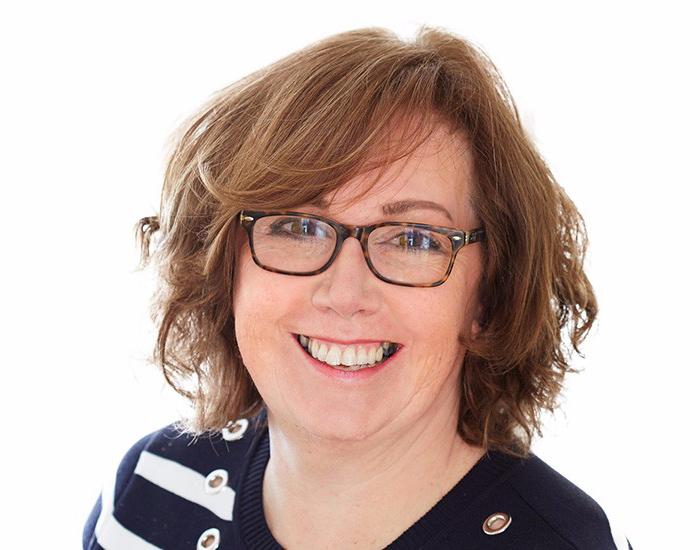 Debbie Evans RGN